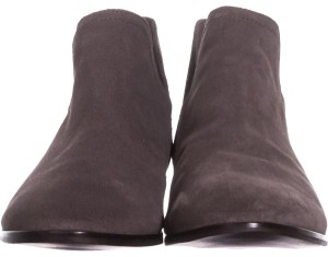 Kenneth Cole Grey Boots