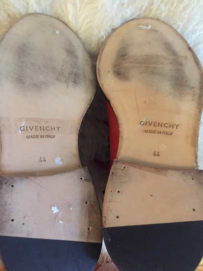 Givenchy Red Athletic Image 9
