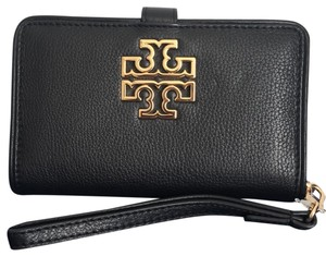 Tory Burch Britten smart phone wallet