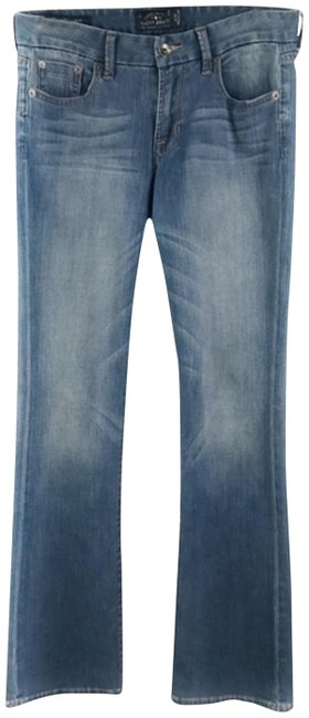 Preload https://img-static.tradesy.com/item/24323414/lucky-brand-blue-boot-cut-jeans-size-26-2-xs-0-3-650-650.jpg