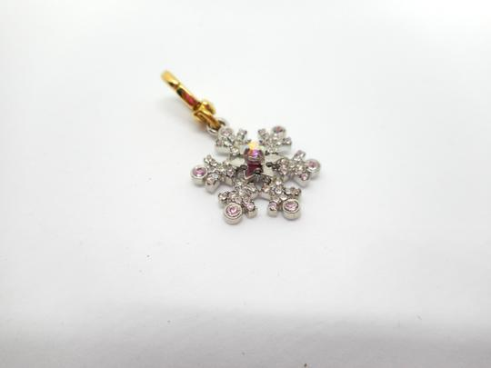 Juicy Couture Juicy Couture Snowflake Mini Charm Image 2