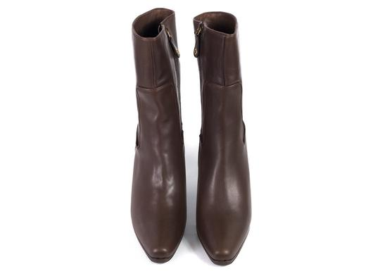 The Original Car Shoe brown Boots Image 1