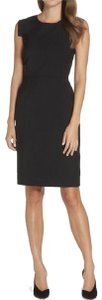 J.Crew Tall Lined Sheath Sleek Stretch Dress
