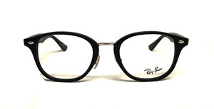 Ray-Ban Round Ray Ban Optical Eyeglasses rb5355 2000 - Progressive Ok !