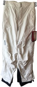 Marmot Athletic Pants Cream