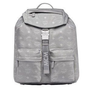 MCM Monogram Backpack