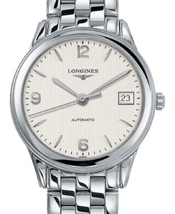 Longines Longines Flagship Men's Stainless Steel Watch
