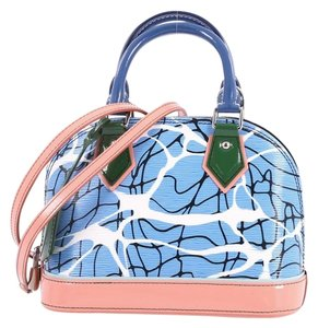 9cf00a80b11c Louis Vuitton Pink Bags - Up to 70% off at Tradesy (Page 14)
