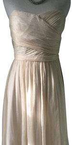 J.Crew Wedding Bridesmaid Dress