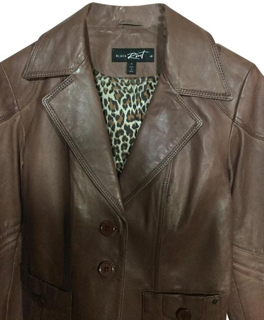 Item - Brown Made From India Blazer Size 8 (M)