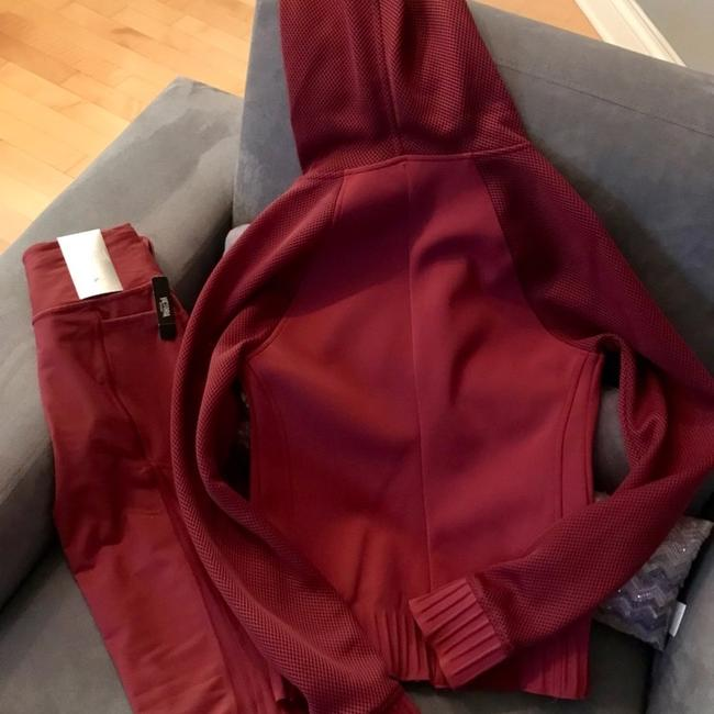 Victoria's Secret Knock Out Capri and Hoodie