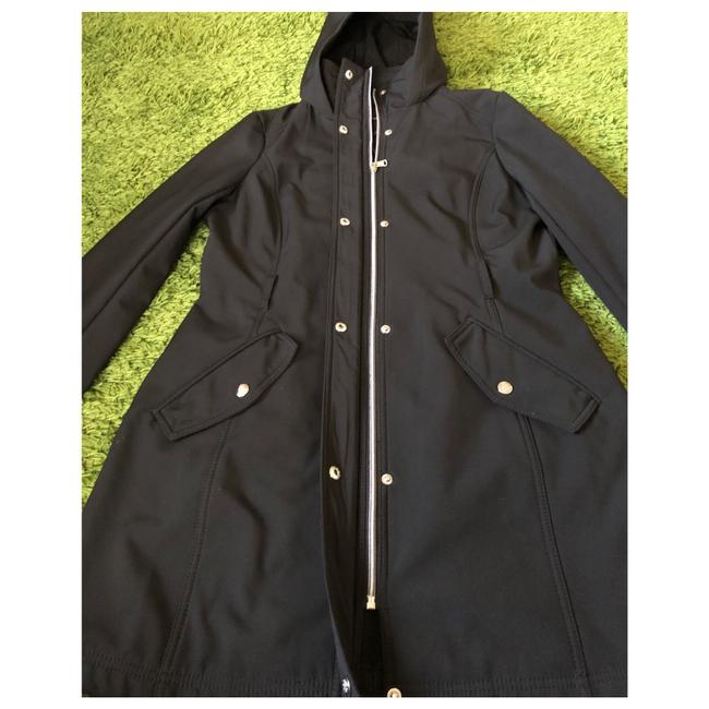 Jessica Simpson Jessica Simpson Button Down Soft Shell Jacket