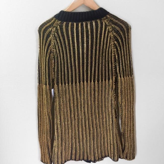 Pure Handknit Sweater