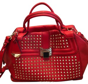 4222fd7755f1 Red Rebecca Minkoff Satchels - Up to 90% off at Tradesy