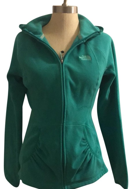 Preload https://img-static.tradesy.com/item/24327590/the-north-face-kelly-green-fleece-jacket-sweatshirthoodie-size-8-m-0-3-650-650.jpg
