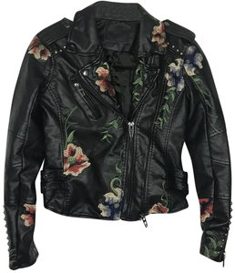 BlankNYC Motorcycle Jacket
