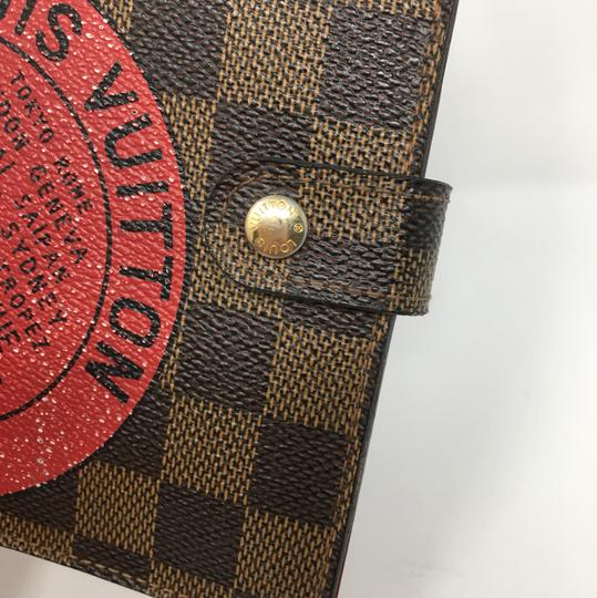 Louis Vuitton Agenda PM Trunks Limited Edition