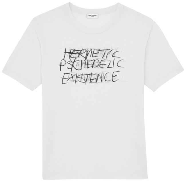 Preload https://img-static.tradesy.com/item/24327702/saint-laurent-white-special-projects-punk-rock-hermetic-psychedelic-existence-t-shirt-in-vintage-ivo-0-3-650-650.jpg