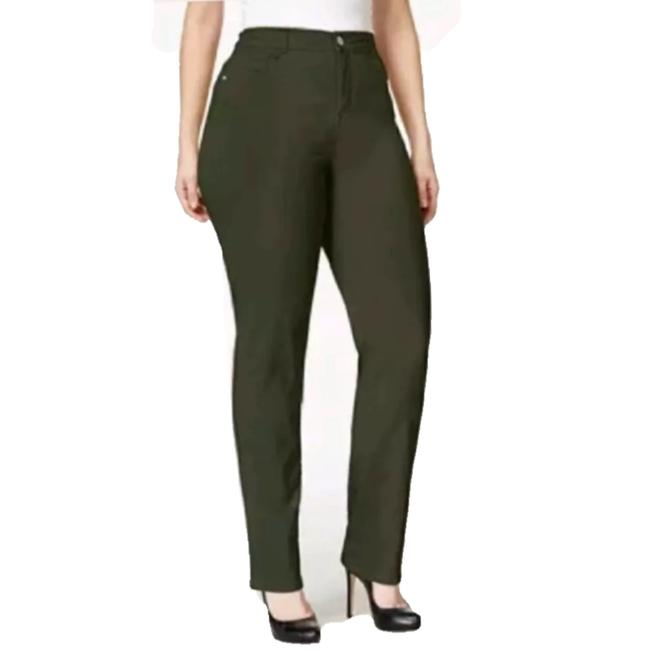 Preload https://img-static.tradesy.com/item/24327917/style-and-co-green-tummy-control-jeans-pants-size-20-plus-1x-0-0-650-650.jpg