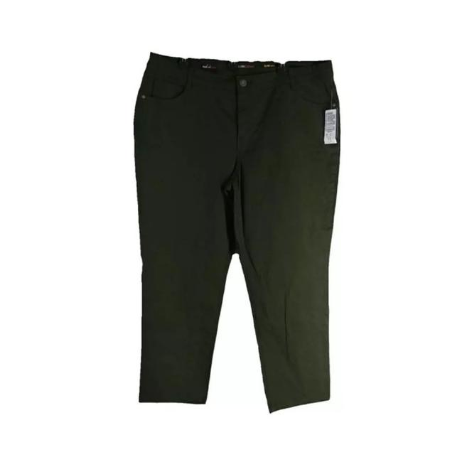 Style & Co Skinny Pants Green