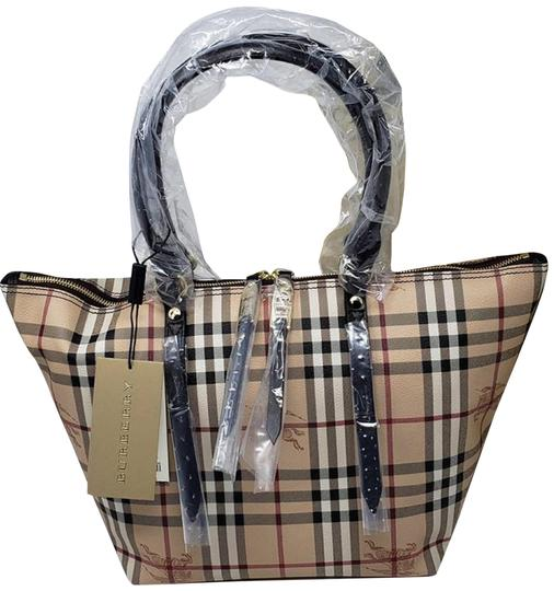 Preload https://img-static.tradesy.com/item/24328014/burberry-haymarket-small-salisbury-tote-brown-shoulder-bag-0-4-540-540.jpg