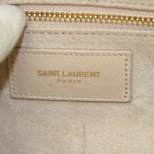 Saint Laurent Duffel Speedy Bandouliere Kate Ysl Shoulder Bag