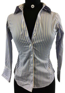 Brooks Brothers Top Multicolor