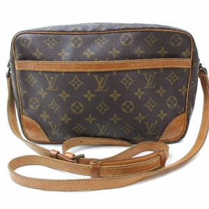 Louis Vuitton Favorite Eva Sophie Felicie Trotteur Cross Body Bag