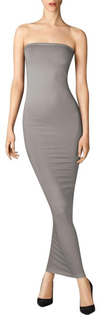 Preload https://img-static.tradesy.com/item/24328554/wolford-midgrey-fatal-long-casual-maxi-dress-size-0-xs-0-3-650-650.jpg