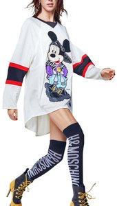 MOSCHINO [tv] H&M Moschino [tv] H&M Collection - Limited Edition Mickey Mouse Jersey