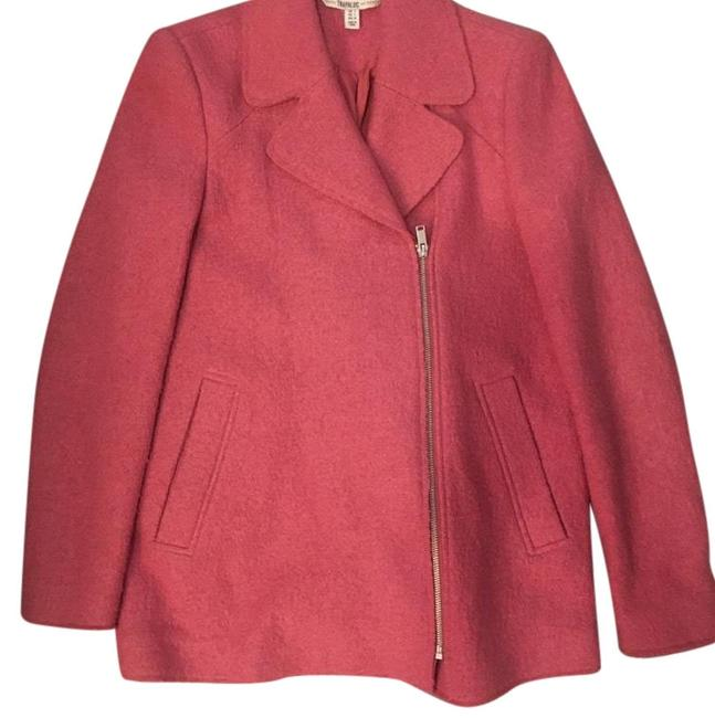 Item - Rose Pink Fall/Winter Coat Size 4 (S)