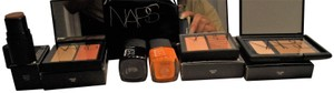 Nars Cosmetics NIB 7 PIECE NARS ASSORTED COSMETICS