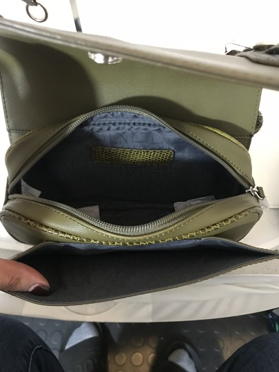 Danielle Nicole Olive Green Green Cross Body Bag Image 6