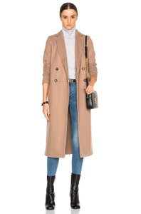 James Perse Oversized Winter Trench Coat