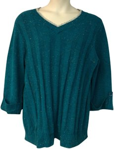 Catherines Top TEAL
