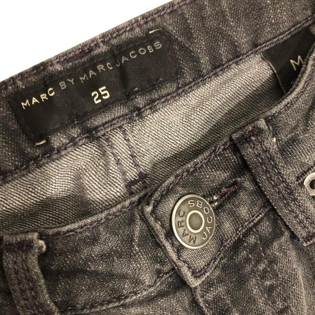 Preload https://img-static.tradesy.com/item/24331542/marc-by-marc-jacobs-grey-skinny-jeans-size-0-xs-25-0-5-650-650.jpg