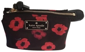 Kate Spade Kate Spade New Poppy 3-Section Pouch