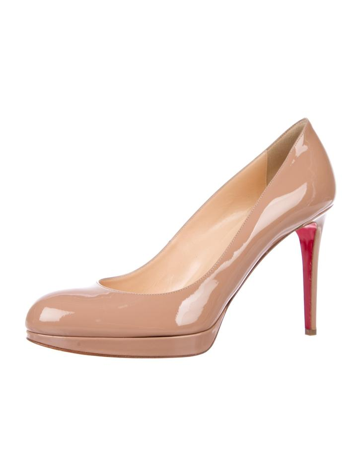 9bcbcf1f6383 Christian Louboutin New New Simple 9 Pumps Size EU 39 (Approx. US 9 ...