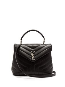 Saint Laurent Ysl Monogram Monoram Sunset Cross Body Bag
