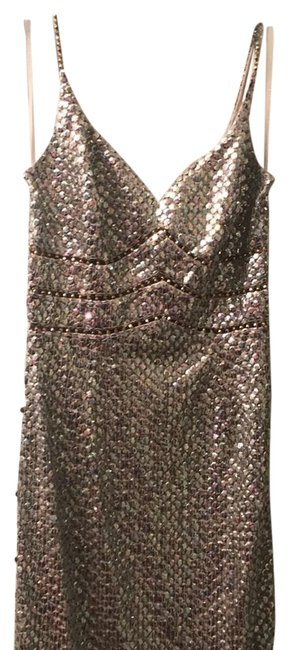 Preload https://img-static.tradesy.com/item/24332089/cache-silver-c108-sequence-long-formal-dress-size-6-s-0-3-650-650.jpg