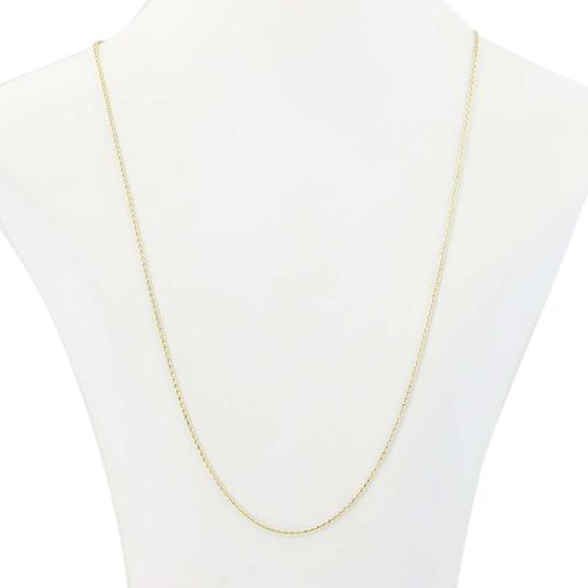 Preload https://img-static.tradesy.com/item/24332190/yellow-gold-n8930-necklace-0-1-540-540.jpg