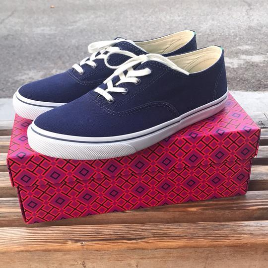 Tory Burch Blue Athletic Image 1