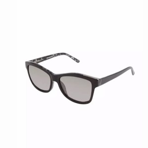 Ted Baker Ted Baker London Full Rim Square Sunglasses 56 mm