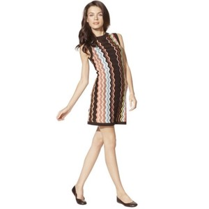 Missoni for Target short dress on Tradesy