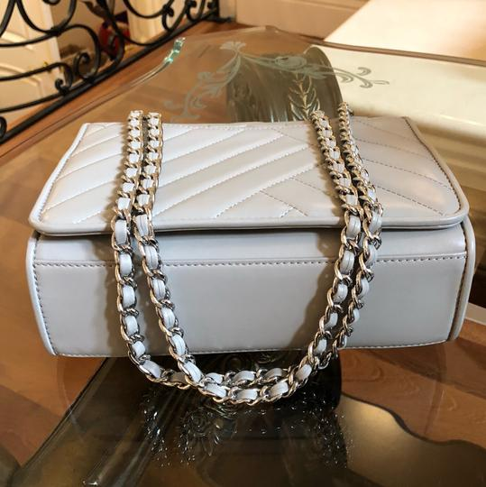 Tory Burch Quilted Alexa Leather Gft Cross Body Bag Image 3