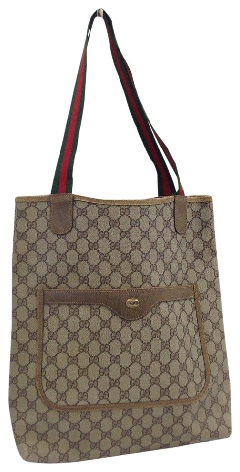 008cd24e832 Gucci Mint Vintage Great For Everyday Great For Laptop Great To Mix Match  Perfect Size Tote ...