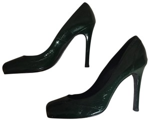 Rochas green Pumps