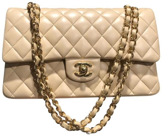 Chanel Chanelclassicbag Classic Flap Classic Flap Classic Classic Flap Medium Shoulder Bag Image 0