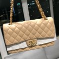 Chanel Chanelclassicbag Classic Flap Classic Flap Classic Classic Flap Medium Shoulder Bag Image 1