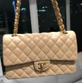 Chanel Chanelclassicbag Classic Flap Classic Flap Classic Classic Flap Medium Shoulder Bag Image 3